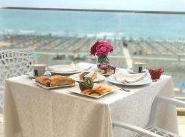 Fishta Hotel, Velipojë