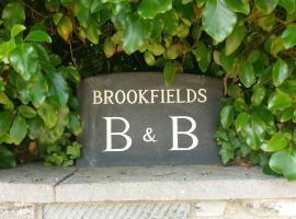Brookfields, Saint Kew (рядом с городом Wadebridge)