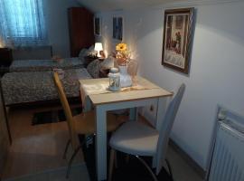 Apartman DANKA, Pirot