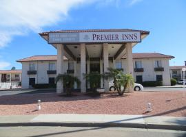 Premier Inns Metro, Phoenix (in de buurt van Lake Biltmore Estates)