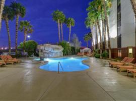 Hampton Inn Tropicana Las Vegas
