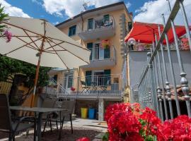 Pietra Di Mare Guest House, Biassa