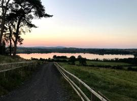 Mccormacsfarmhouse, Mullanalaghta (рядом с городом Lough Gowna)