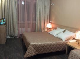 Hotel Prichal, Krasnogorsk