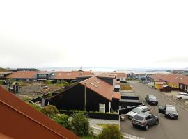 Lovely house in Tórshavn, Hoyvík (Near Tórshavn)