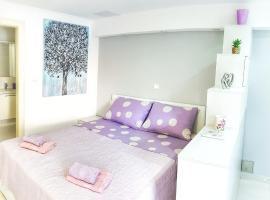 Studio Apartman NOA, Трогир (рядом с городом Gornji Seget)