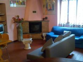 Casa Betti, Bardineto (Garessio yakınında)
