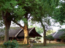 Satao Camp, Tsavo