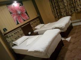 Hotel Welcome, Janakpur (рядом с городом Maniarwa)