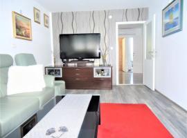 Apartman MIRNA