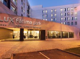 Lux Fatima Park - Hotel, Suites & Residence, Fátima