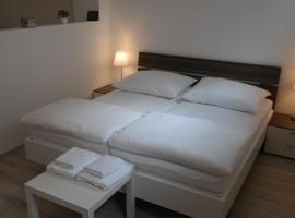 Antonio Appartement
