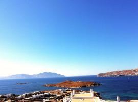Blue Ocean Mykonos