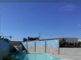 Casa Amueblada en Salinas