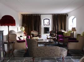 Villa Gina Österlen, Sankt Olof