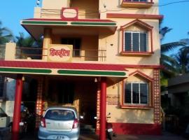 Greenveela Resort, Devgarh (рядом с городом Jaitāpur)