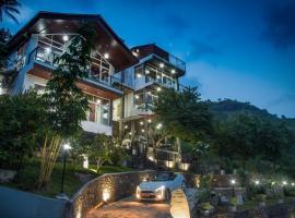 Kandy Victoria Eco Resort