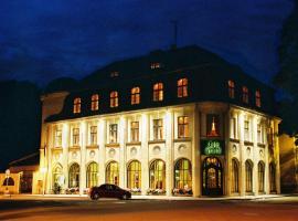 Hotel Victoria, Pärnu