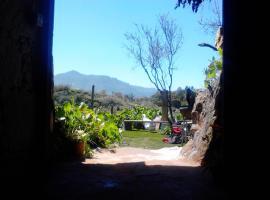 Cueva N.W Gran Canaria, Сан-Педро