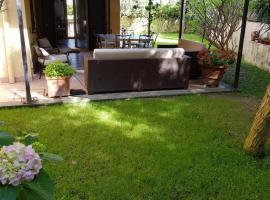 Etna mare Giampi apartment, Scaletta Zanclea