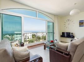 Joya Cyprus Melda Penthouse Apartment, Ayios Amvrosios (Ayios Nikolaos yakınında)