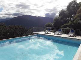 Hotel Esmeralda, Coroico (Pacollo yakınında)