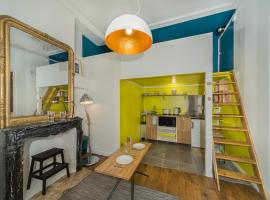 Appartement St Romain - Luxembourg