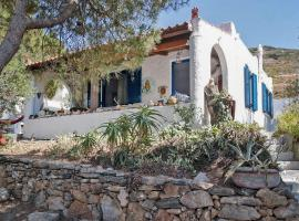 Fairy-tale Home with majestic View, Fofóla (рядом с городом Spiliazéza)