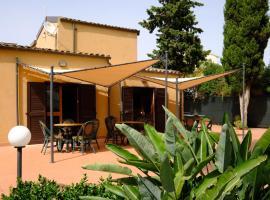 Emporium Guest House, San Leone (Villaggio Peruzzo yakınında)