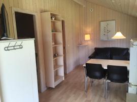 Lønstrup Egelunds Camping & Cottages, Lønstrup