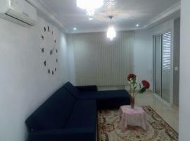 Residence tej al baher mrezga qm@ tj lbHr mrzq@