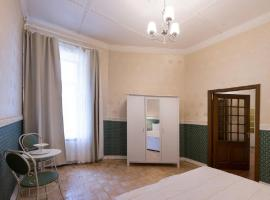 Apartments Alexander