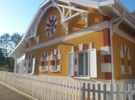 Villas Faugere