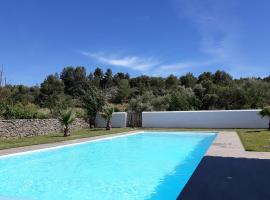 ELAIA location Phoebé, Tourouzelle (рядом с городом Escales)