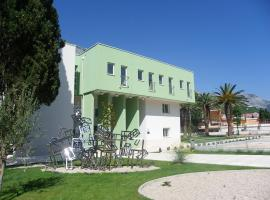 SoBe Rooms Accommodation Makarska