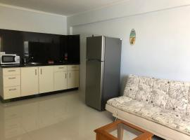Real Deal, Oranjestad (Paradijs yakınında)