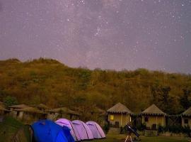 Life Outdoor, Arvi (рядом с городом Ādoli)