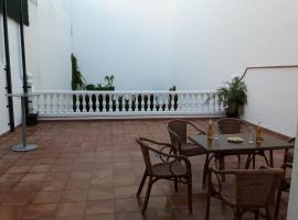 Casa sol, Велес (рядом с городом Huertas Bajas)