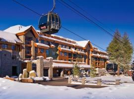 Grand Residences by Marriott - Lake Tahoe, Саус Лэйк Тахо