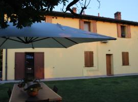 B&B IL POZZO, Castenaso (Granarolo dell'Emilia yakınında)
