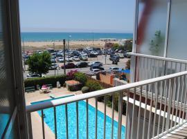 Apartamento Maraka Playa Castelldefels