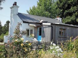 Birch Eco Cottage, Ballyroney (рядом с городом Kilcoo)