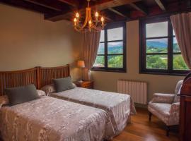 Casas Rurales Asturias Campon Antrialgo, Infiesto