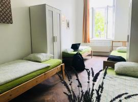Hostel Heart of Maribor