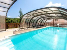 Hotel Srakovcic Heart of Nature, Рибник