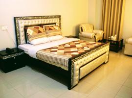 Qatar Banquet Hall & Hotel