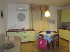 Appartamento di Lampedusa