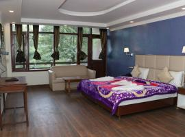 Hotel Green Tara, Jagatsukh