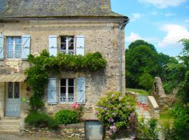 Gimazane, Saint-Martial-Entraygues (рядом с городом La Roche-Canillac)