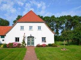Holsteinhaus-Zirmoisel, Rappin